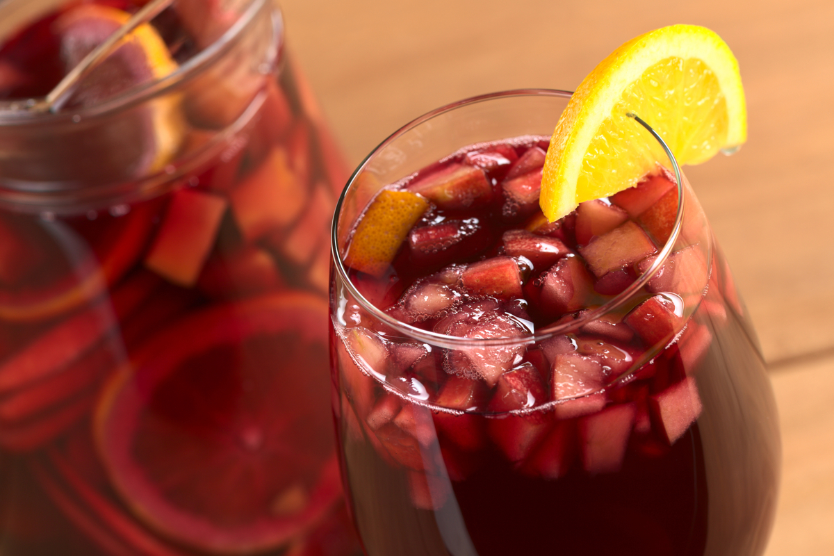 Brown Brothers Cienna Sangria