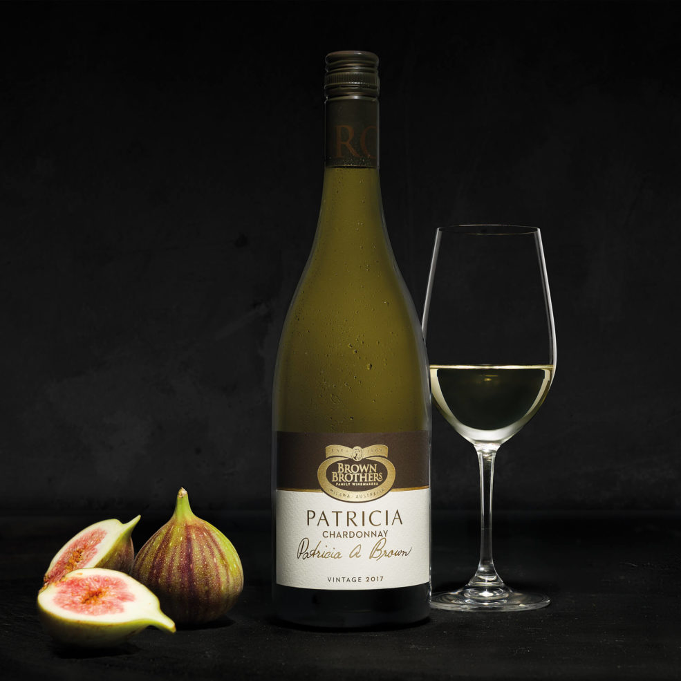 Patricia Chardonnay