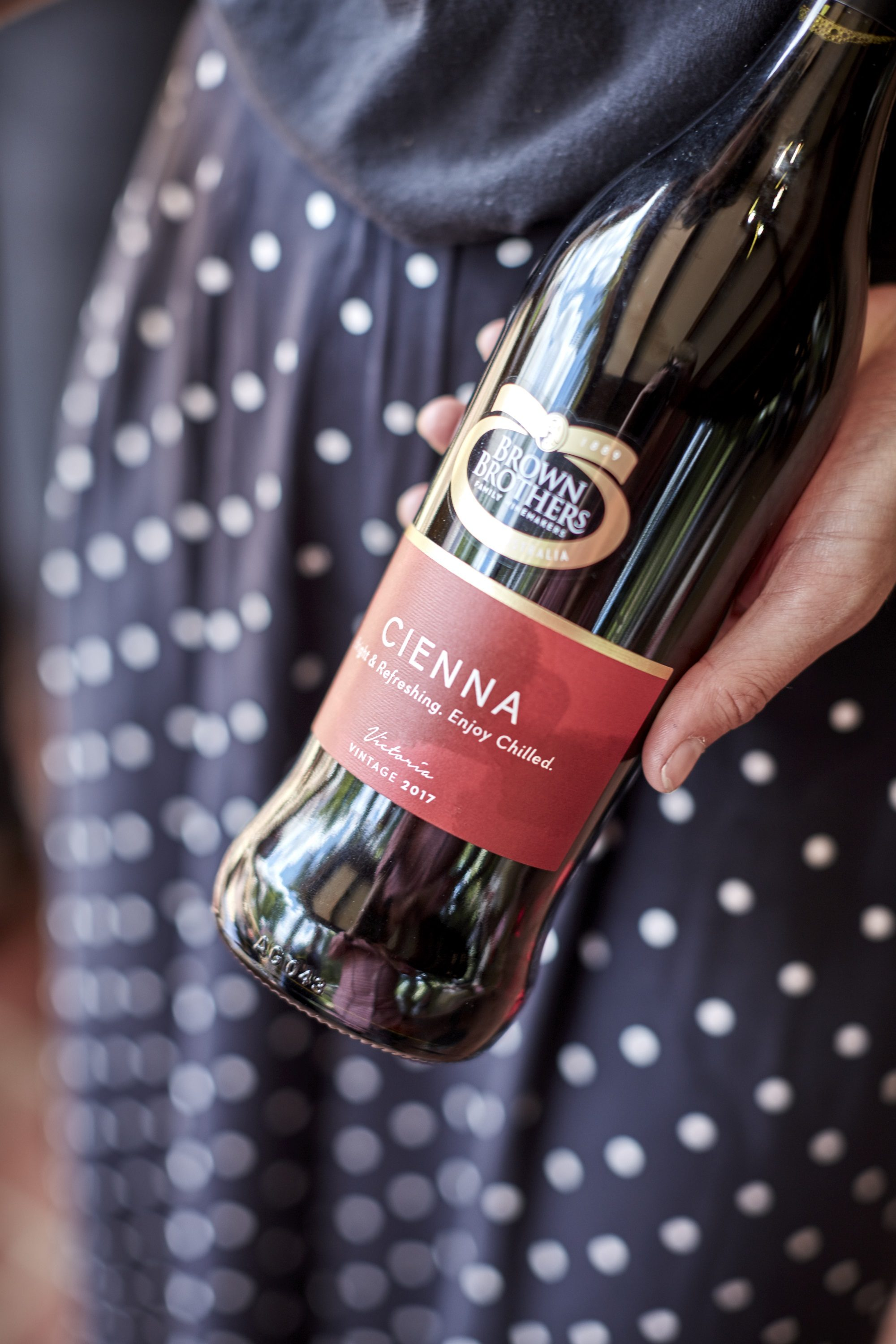 10 Facts About Brown Brothers Cienna Wine Brown Brothers